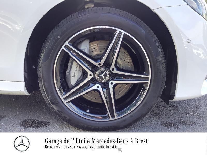 Photo 13 de l'offre de MERCEDES-BENZ Classe E 300 de 194+122ch AMG Line 9G-Tronic Euro6d-T-EVAP-ISC à 53990€ chez Garage de l'Étoile - Mercedes-Benz Brest