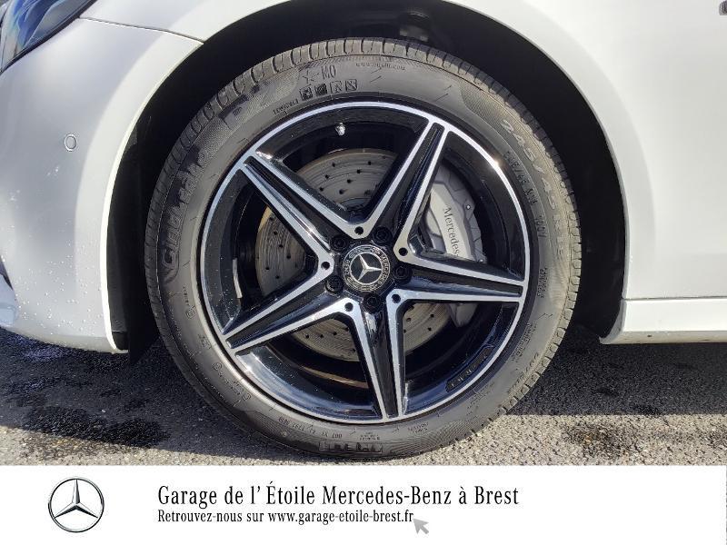 Photo 16 de l'offre de MERCEDES-BENZ Classe E 300 de 194+122ch AMG Line 9G-Tronic Euro6d-T-EVAP-ISC à 53990€ chez Garage de l'Étoile - Mercedes-Benz Brest