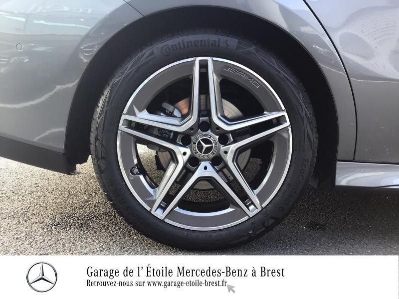 Photo 15 de l'offre de MERCEDES-BENZ CLA Shooting Brake 200 d 150ch AMG Line 8G-DCT à 42390€ chez Garage de l'Étoile - Mercedes-Benz Brest