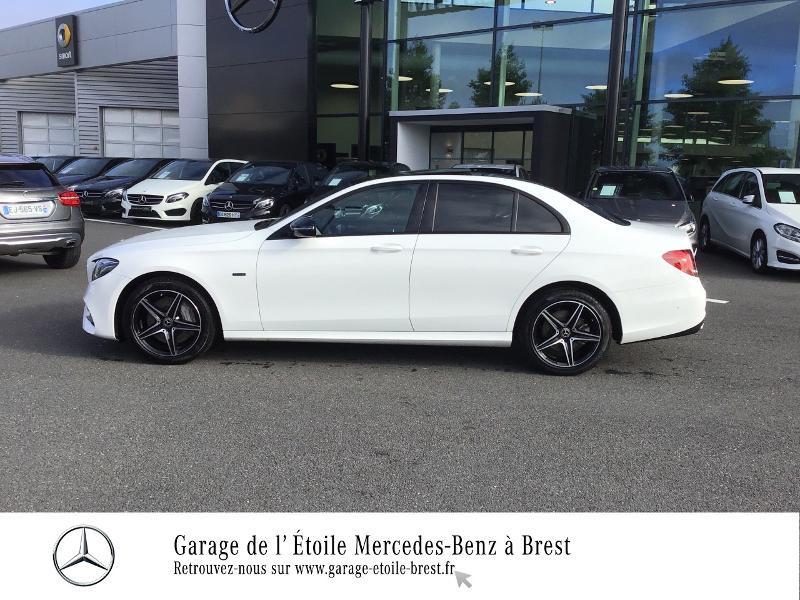 Photo 2 de l'offre de MERCEDES-BENZ Classe E 300 de 194+122ch AMG Line 9G-Tronic Euro6d-T-EVAP-ISC à 53990€ chez Garage de l'Étoile - Mercedes-Benz Brest