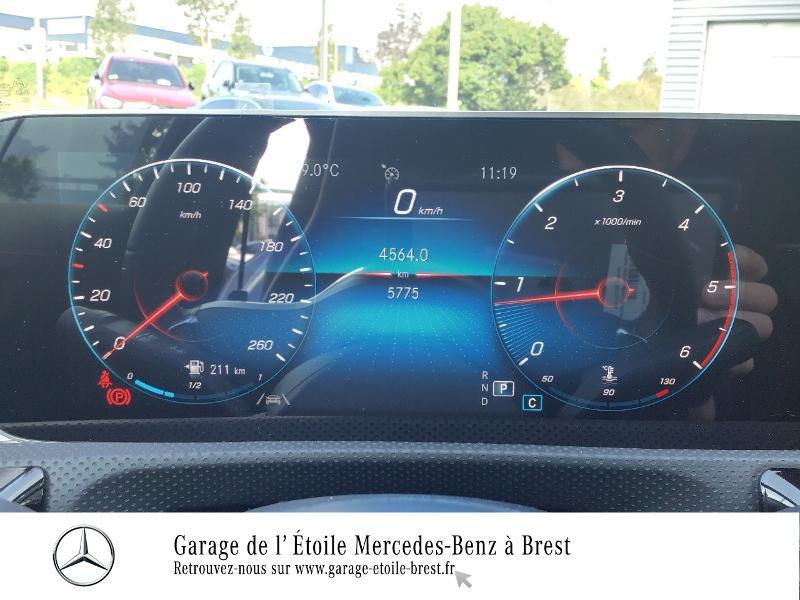 Photo 9 de l'offre de MERCEDES-BENZ CLA Shooting Brake 200 d 150ch AMG Line 8G-DCT à 42390€ chez Garage de l'Étoile - Mercedes-Benz Brest