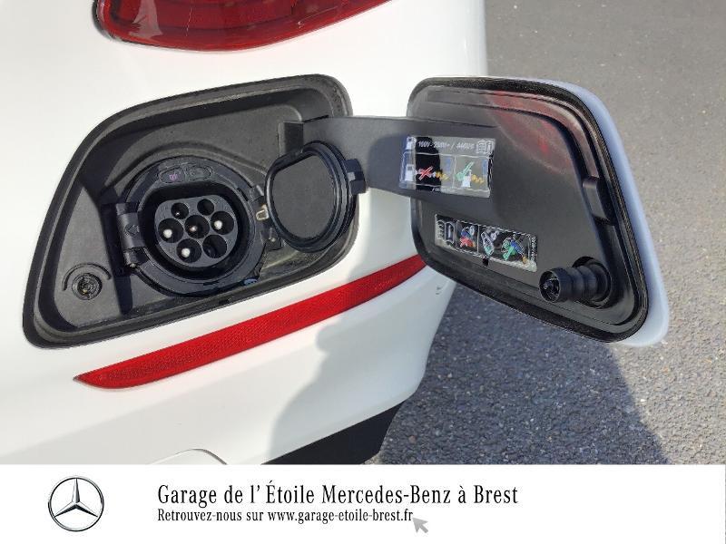 Photo 24 de l'offre de MERCEDES-BENZ Classe E 300 de 194+122ch AMG Line 9G-Tronic Euro6d-T-EVAP-ISC à 53990€ chez Garage de l'Étoile - Mercedes-Benz Brest