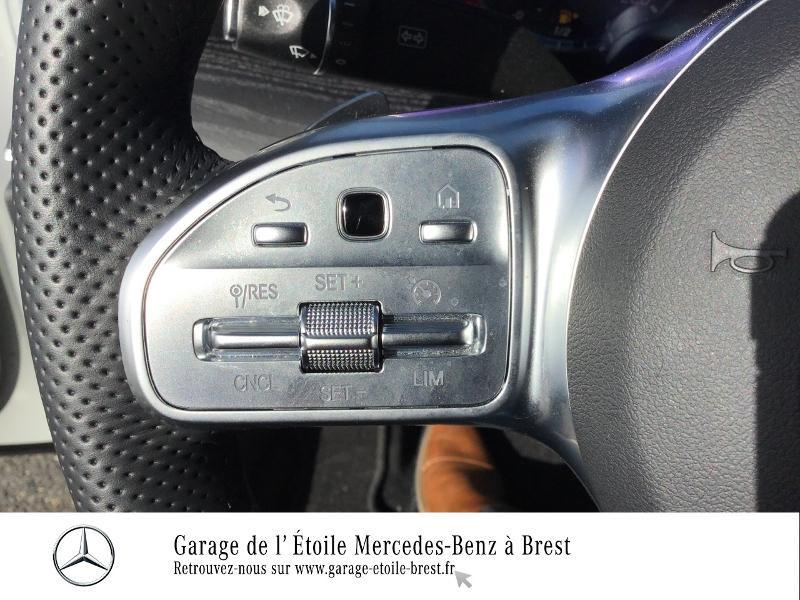 Photo 18 de l'offre de MERCEDES-BENZ Classe E 300 de 194+122ch AMG Line 9G-Tronic Euro6d-T-EVAP-ISC à 53990€ chez Garage de l'Étoile - Mercedes-Benz Brest