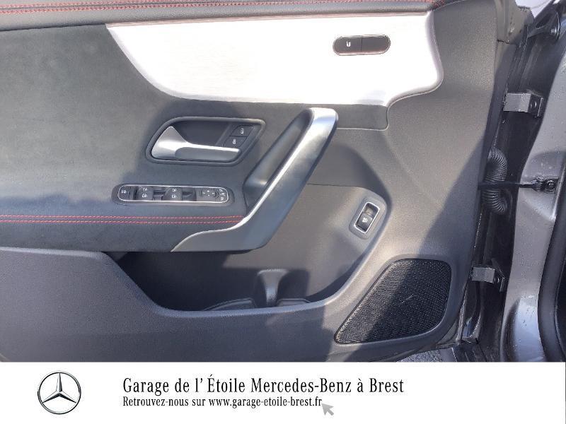 Photo 17 de l'offre de MERCEDES-BENZ CLA Shooting Brake 200 d 150ch AMG Line 8G-DCT à 42390€ chez Garage de l'Étoile - Mercedes-Benz Brest