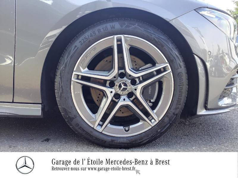 Photo 16 de l'offre de MERCEDES-BENZ CLA Shooting Brake 200 d 150ch AMG Line 8G-DCT à 42390€ chez Garage de l'Étoile - Mercedes-Benz Brest