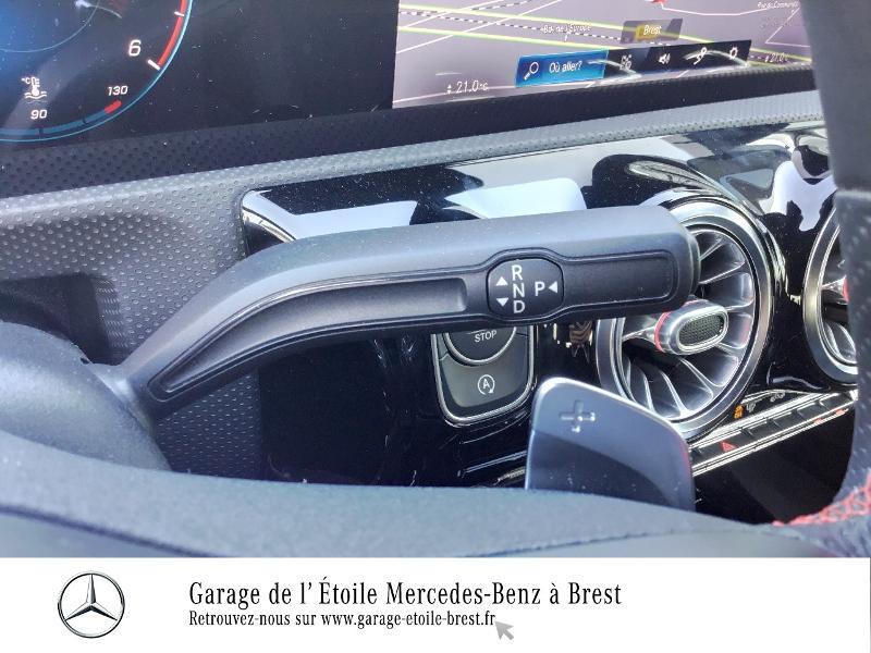 Photo 10 de l'offre de MERCEDES-BENZ CLA Shooting Brake 200 d 150ch AMG Line 8G-DCT à 42390€ chez Garage de l'Étoile - Mercedes-Benz Brest
