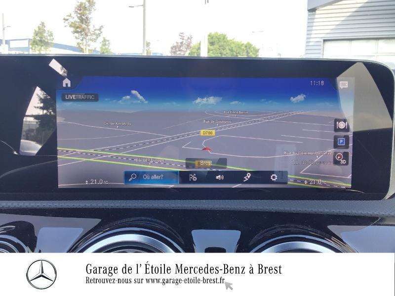 Photo 8 de l'offre de MERCEDES-BENZ CLA Shooting Brake 200 d 150ch AMG Line 8G-DCT à 42390€ chez Garage de l'Étoile - Mercedes-Benz Brest