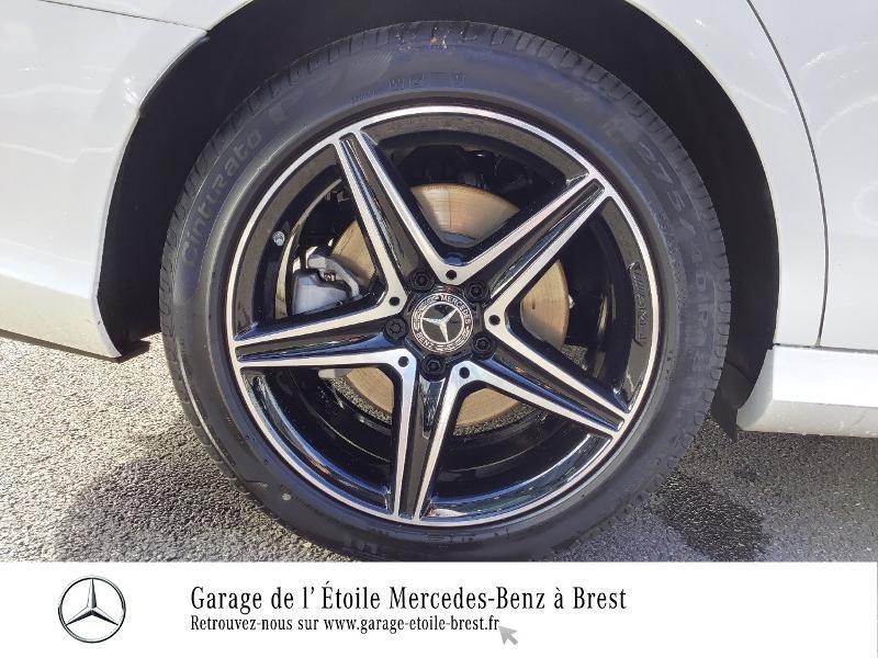 Photo 14 de l'offre de MERCEDES-BENZ Classe E 300 de 194+122ch AMG Line 9G-Tronic Euro6d-T-EVAP-ISC à 53990€ chez Garage de l'Étoile - Mercedes-Benz Brest