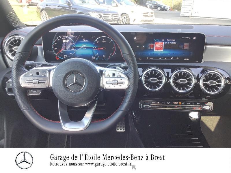 Photo 6 de l'offre de MERCEDES-BENZ CLA Shooting Brake 200 d 150ch AMG Line 8G-DCT à 42390€ chez Garage de l'Étoile - Mercedes-Benz Brest
