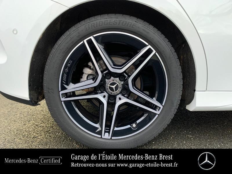 Photo 16 de l'offre de MERCEDES-BENZ Classe B 200d 150ch AMG Line Edition 8G-DCT 7cv à 34890€ chez Garage de l'Étoile - Mercedes-Benz Brest