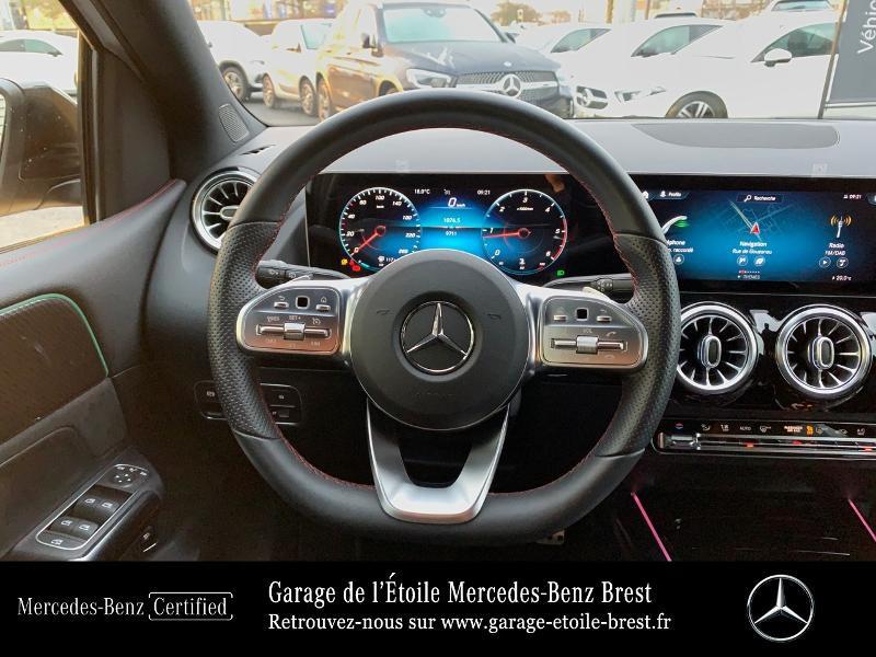 Photo 7 de l'offre de MERCEDES-BENZ Classe B 200d 150ch AMG Line Edition 8G-DCT 7cv à 34890€ chez Garage de l'Étoile - Mercedes-Benz Brest
