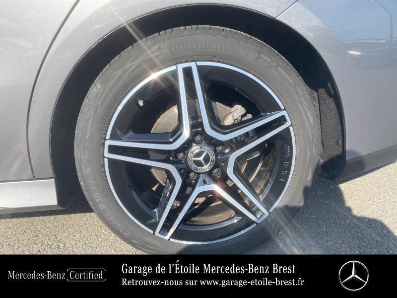 Photo 15 de l'offre de MERCEDES-BENZ CLA Shooting Brake 180 d 116ch AMG Line 7G-DCT à 39300€ chez Garage de l'Étoile - Mercedes-Benz Brest