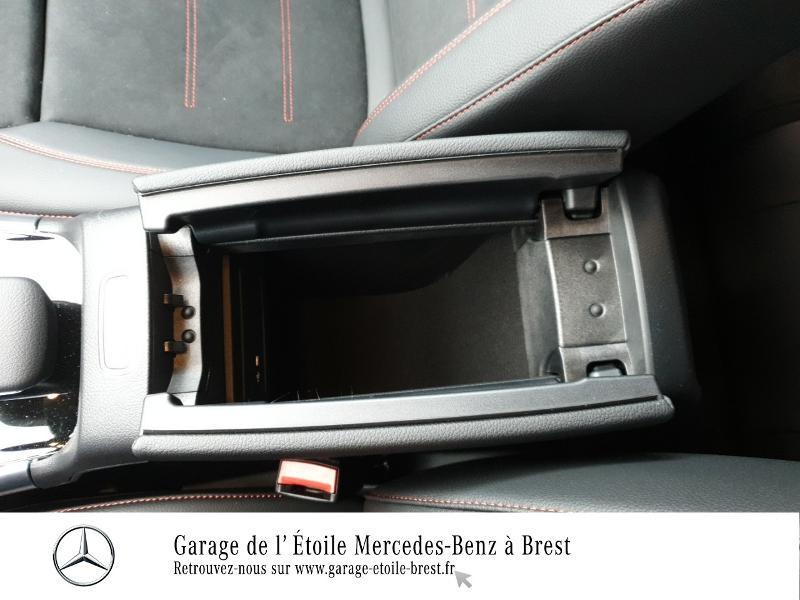 Photo 23 de l'offre de MERCEDES-BENZ Classe B 200d 150ch AMG Line Edition 8G-DCT 8cv à 36990€ chez Garage de l'Étoile - Mercedes-Benz Brest