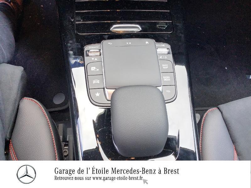 Photo 21 de l'offre de MERCEDES-BENZ Classe A 180 d 116ch AMG Line 7G-DCT à 35490€ chez Garage de l'Étoile - Mercedes-Benz Brest