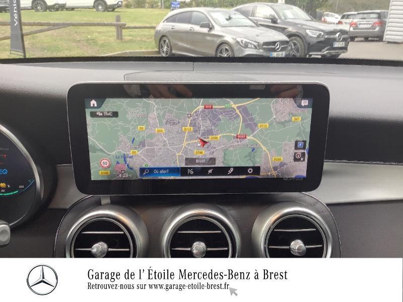 Photo 8 de l'offre de MERCEDES-BENZ GLC 300 e 211+122ch AMG Line 4Matic 9G-Tronic Euro6d-T-EVAP-ISC à 67990€ chez Garage de l'Étoile - Mercedes-Benz Brest