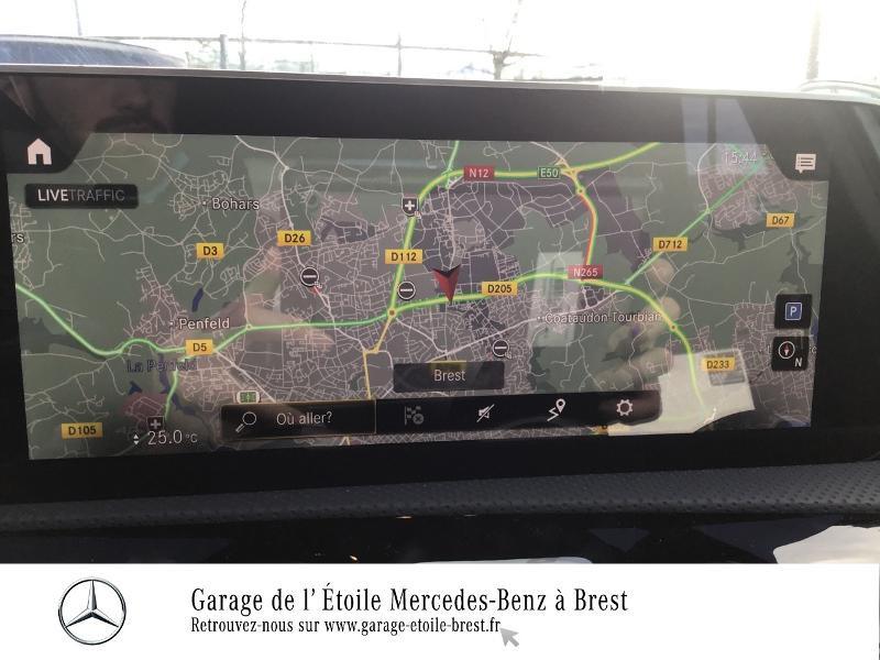 Photo 8 de l'offre de MERCEDES-BENZ Classe A 180 d 116ch AMG Line 7G-DCT à 35490€ chez Garage de l'Étoile - Mercedes-Benz Brest