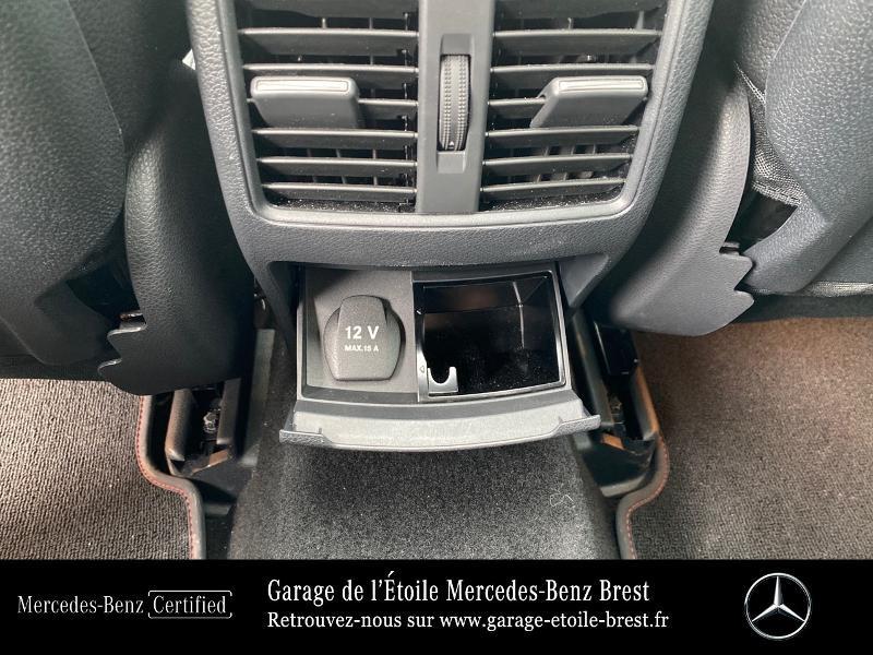 Photo 19 de l'offre de MERCEDES-BENZ CLA Shooting Brake 180 Fascination 7G-DCT Euro6d-T à 31490€ chez Garage de l'Étoile - Mercedes-Benz Brest