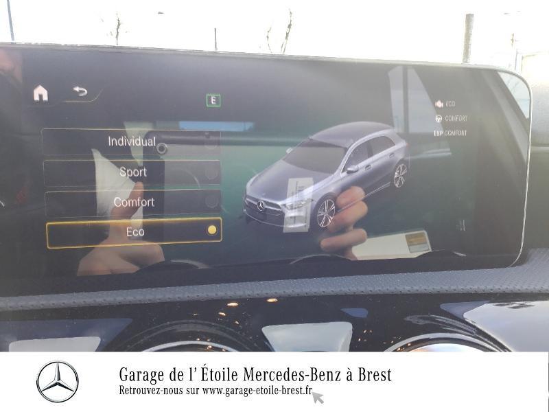 Photo 24 de l'offre de MERCEDES-BENZ Classe A 180 d 116ch AMG Line 7G-DCT à 35490€ chez Garage de l'Étoile - Mercedes-Benz Brest
