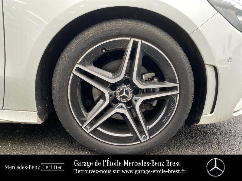 Photo 13 de l'offre de MERCEDES-BENZ Classe B 200d 150ch AMG Line Edition 8G-DCT 7cv à 33890€ chez Garage de l'Étoile - Mercedes-Benz Brest