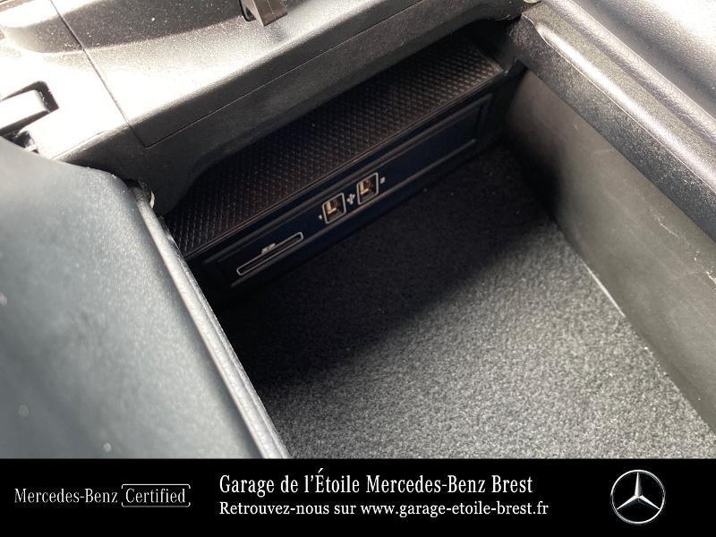 Photo 28 de l'offre de MERCEDES-BENZ Classe C Break 180 d Sportline 7G-Tronic Plus à 27400€ chez Garage de l'Étoile - Mercedes-Benz Brest
