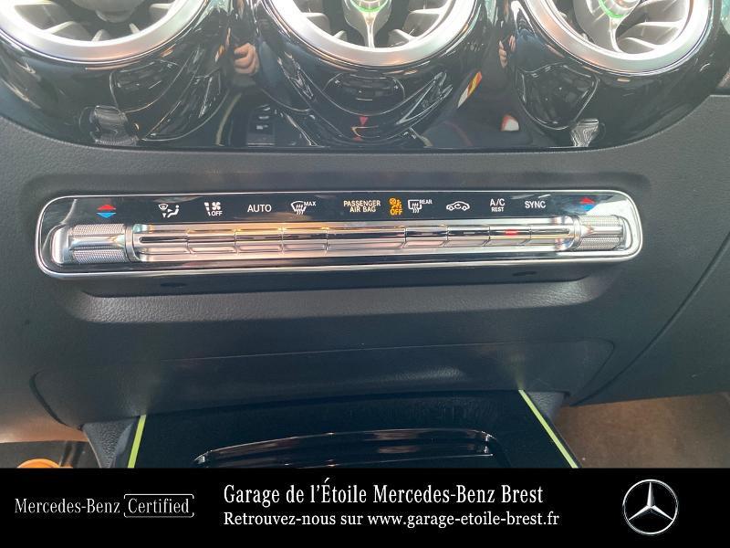 Photo 26 de l'offre de MERCEDES-BENZ Classe B 200d 150ch AMG Line Edition 8G-DCT 7cv à 33890€ chez Garage de l'Étoile - Mercedes-Benz Brest