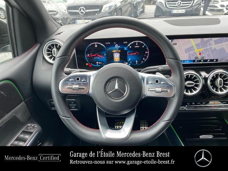 Photo 7 de l'offre de MERCEDES-BENZ Classe B 200d 150ch AMG Line Edition 8G-DCT 7cv à 33890€ chez Garage de l'Étoile - Mercedes-Benz Brest