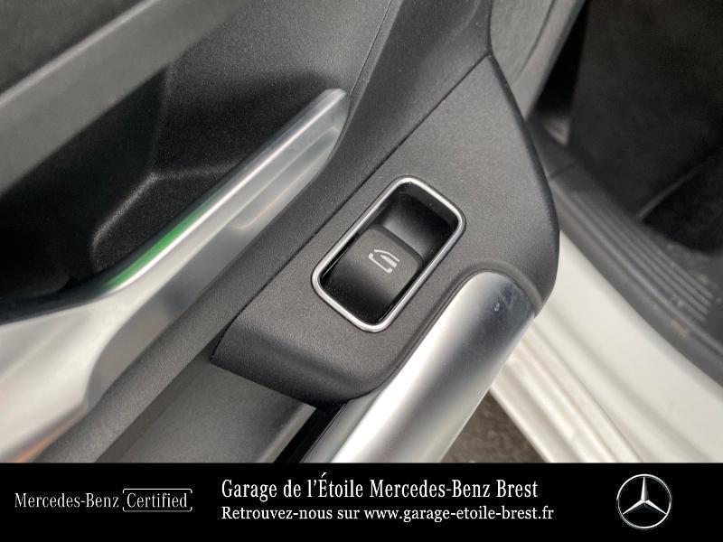 Photo 18 de l'offre de MERCEDES-BENZ Classe B 200d 150ch AMG Line Edition 8G-DCT 7cv à 33890€ chez Garage de l'Étoile - Mercedes-Benz Brest