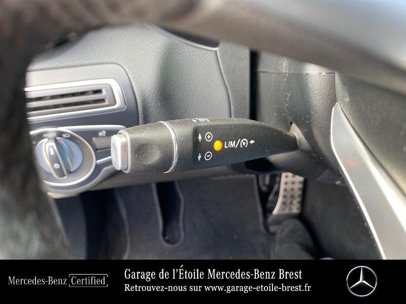 Photo 23 de l'offre de MERCEDES-BENZ Classe C Break 180 d Sportline 7G-Tronic Plus à 27400€ chez Garage de l'Étoile - Mercedes-Benz Brest