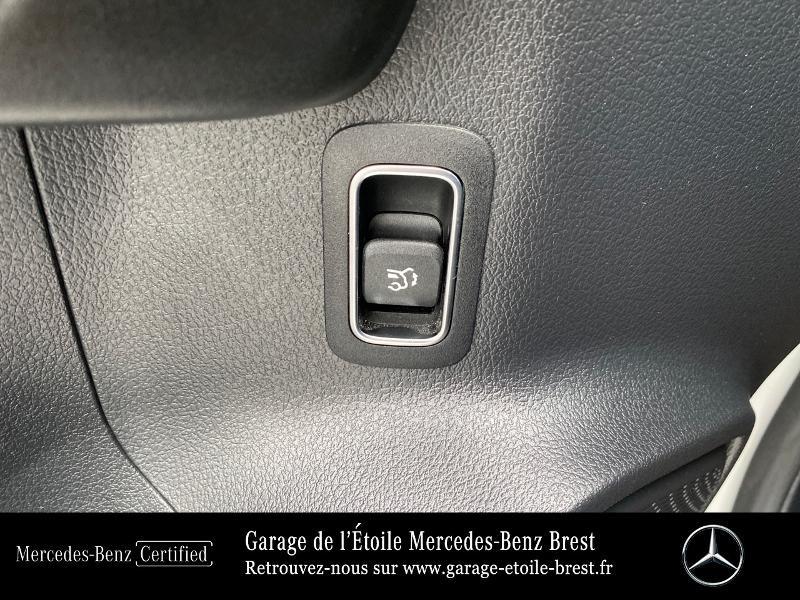 Photo 23 de l'offre de MERCEDES-BENZ Classe B 200d 150ch AMG Line Edition 8G-DCT 7cv à 33890€ chez Garage de l'Étoile - Mercedes-Benz Brest