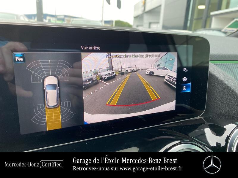 Photo 21 de l'offre de MERCEDES-BENZ Classe B 200d 150ch AMG Line Edition 8G-DCT 7cv à 33890€ chez Garage de l'Étoile - Mercedes-Benz Brest