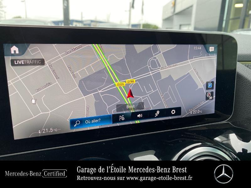 Photo 8 de l'offre de MERCEDES-BENZ Classe B 200d 150ch AMG Line Edition 8G-DCT 7cv à 33890€ chez Garage de l'Étoile - Mercedes-Benz Brest