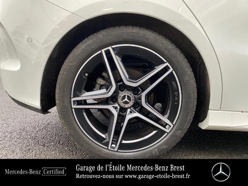 Photo 14 de l'offre de MERCEDES-BENZ Classe B 200d 150ch AMG Line Edition 8G-DCT 7cv à 33890€ chez Garage de l'Étoile - Mercedes-Benz Brest