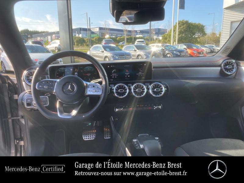 Photo 6 de l'offre de MERCEDES-BENZ CLA Shooting Brake 180 d 116ch AMG Line 7G-DCT à 39300€ chez Garage de l'Étoile - Mercedes-Benz Brest