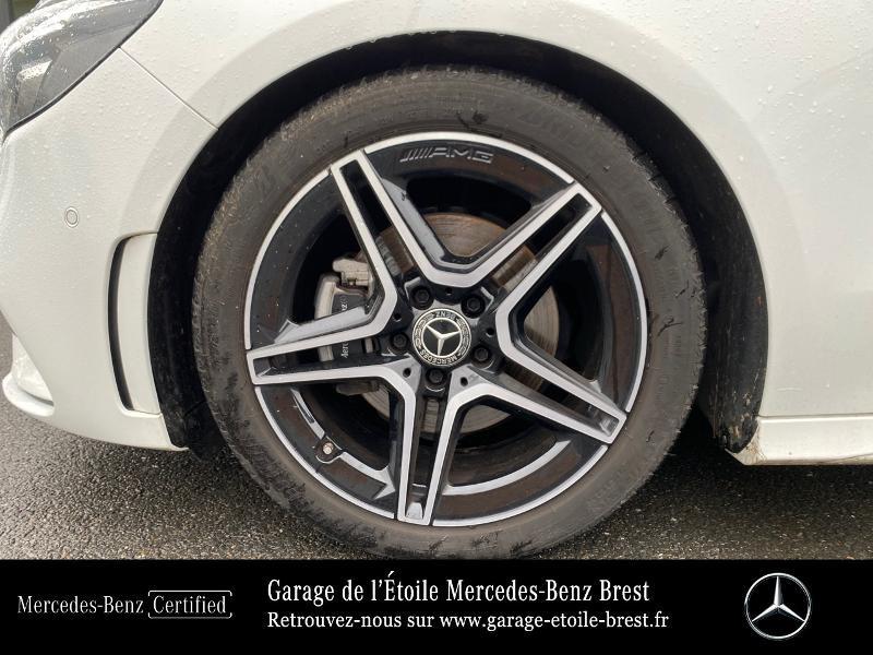 Photo 15 de l'offre de MERCEDES-BENZ Classe B 200d 150ch AMG Line Edition 8G-DCT 7cv à 33890€ chez Garage de l'Étoile - Mercedes-Benz Brest