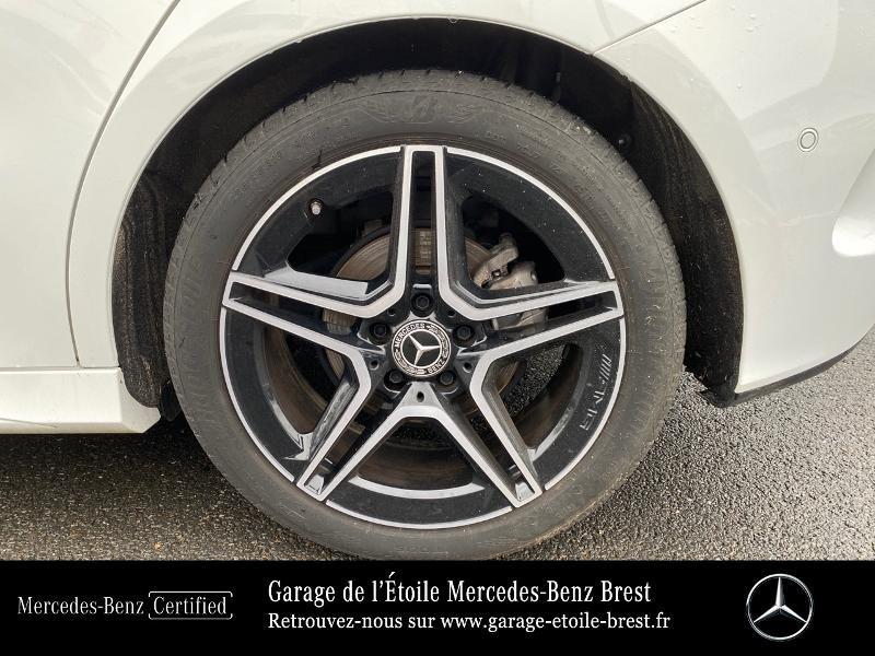 Photo 16 de l'offre de MERCEDES-BENZ Classe B 200d 150ch AMG Line Edition 8G-DCT 7cv à 33890€ chez Garage de l'Étoile - Mercedes-Benz Brest