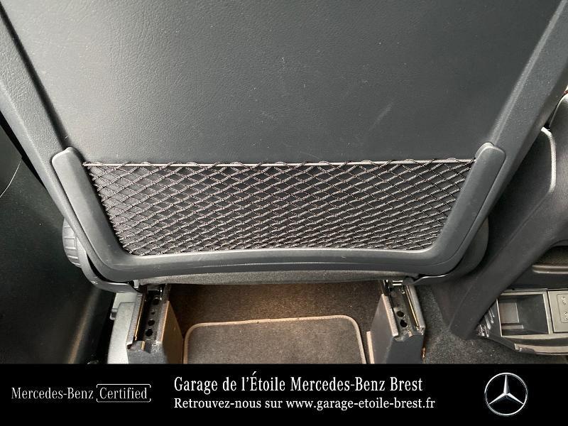 Photo 19 de l'offre de MERCEDES-BENZ Classe B 200d 150ch AMG Line Edition 8G-DCT 7cv à 33890€ chez Garage de l'Étoile - Mercedes-Benz Brest