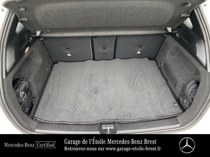 Photo 12 de l'offre de MERCEDES-BENZ Classe B 200d 150ch AMG Line Edition 8G-DCT 7cv à 33890€ chez Garage de l'Étoile - Mercedes-Benz Brest