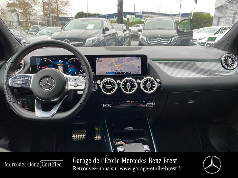 Photo 6 de l'offre de MERCEDES-BENZ Classe B 200d 150ch AMG Line Edition 8G-DCT 7cv à 33890€ chez Garage de l'Étoile - Mercedes-Benz Brest