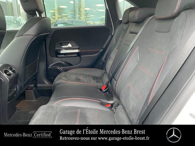 Photo 11 de l'offre de MERCEDES-BENZ Classe B 200d 150ch AMG Line Edition 8G-DCT 7cv à 33890€ chez Garage de l'Étoile - Mercedes-Benz Brest