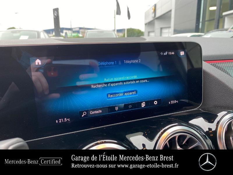 Photo 29 de l'offre de MERCEDES-BENZ Classe B 200d 150ch AMG Line Edition 8G-DCT 7cv à 33890€ chez Garage de l'Étoile - Mercedes-Benz Brest