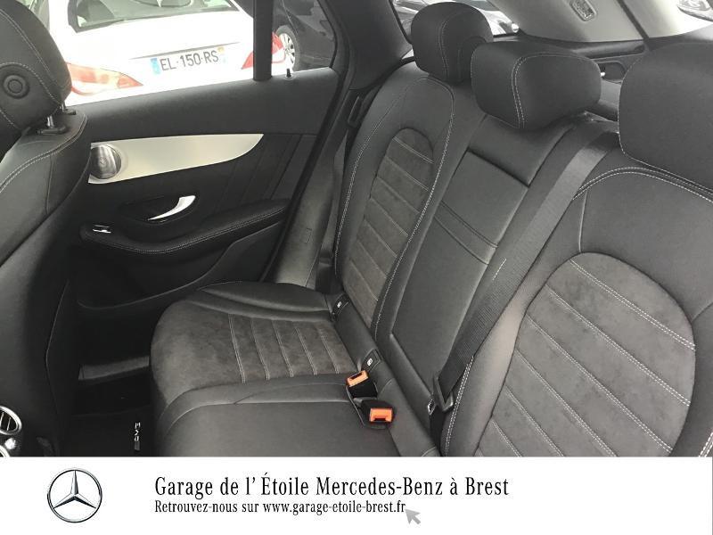 Photo 11 de l'offre de MERCEDES-BENZ GLC 300 e 211+122ch AMG Line 4Matic 9G-Tronic Euro6d-T-EVAP-ISC à 67990€ chez Garage de l'Étoile - Mercedes-Benz Brest