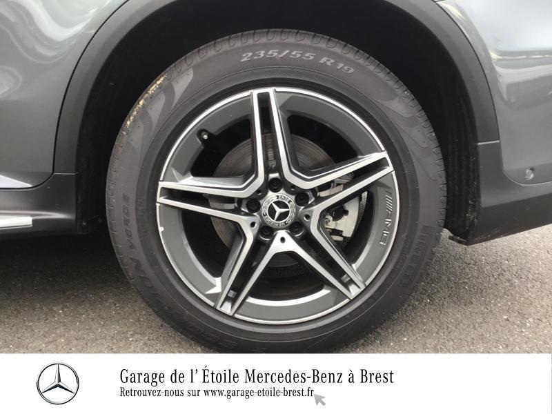 Photo 14 de l'offre de MERCEDES-BENZ GLC 300 e 211+122ch AMG Line 4Matic 9G-Tronic Euro6d-T-EVAP-ISC à 67990€ chez Garage de l'Étoile - Mercedes-Benz Brest