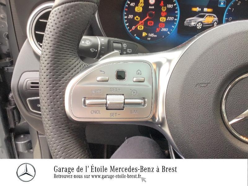 Photo 20 de l'offre de MERCEDES-BENZ GLC 300 e 211+122ch AMG Line 4Matic 9G-Tronic Euro6d-T-EVAP-ISC à 67990€ chez Garage de l'Étoile - Mercedes-Benz Brest
