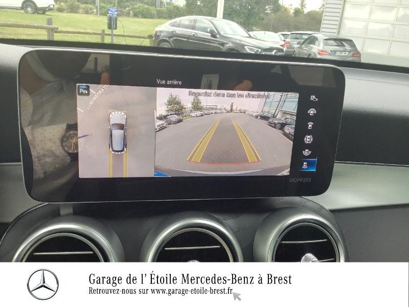 Photo 24 de l'offre de MERCEDES-BENZ GLC 300 e 211+122ch AMG Line 4Matic 9G-Tronic Euro6d-T-EVAP-ISC à 67990€ chez Garage de l'Étoile - Mercedes-Benz Brest