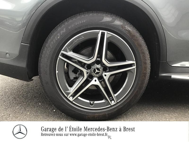 Photo 15 de l'offre de MERCEDES-BENZ GLC 300 e 211+122ch AMG Line 4Matic 9G-Tronic Euro6d-T-EVAP-ISC à 67990€ chez Garage de l'Étoile - Mercedes-Benz Brest