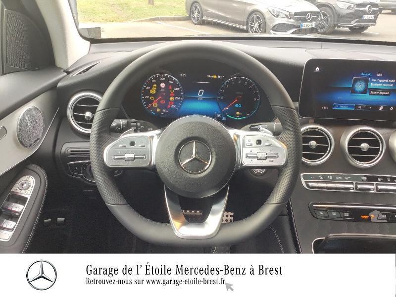 Photo 7 de l'offre de MERCEDES-BENZ GLC 300 e 211+122ch AMG Line 4Matic 9G-Tronic Euro6d-T-EVAP-ISC à 67990€ chez Garage de l'Étoile - Mercedes-Benz Brest