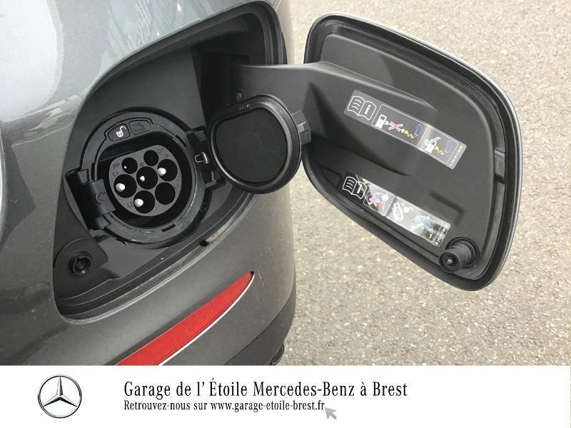 Photo 26 de l'offre de MERCEDES-BENZ GLC 300 e 211+122ch AMG Line 4Matic 9G-Tronic Euro6d-T-EVAP-ISC à 67990€ chez Garage de l'Étoile - Mercedes-Benz Brest