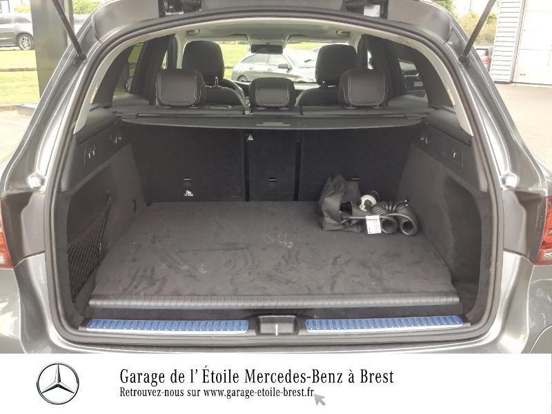 Photo 12 de l'offre de MERCEDES-BENZ GLC 300 e 211+122ch AMG Line 4Matic 9G-Tronic Euro6d-T-EVAP-ISC à 67990€ chez Garage de l'Étoile - Mercedes-Benz Brest