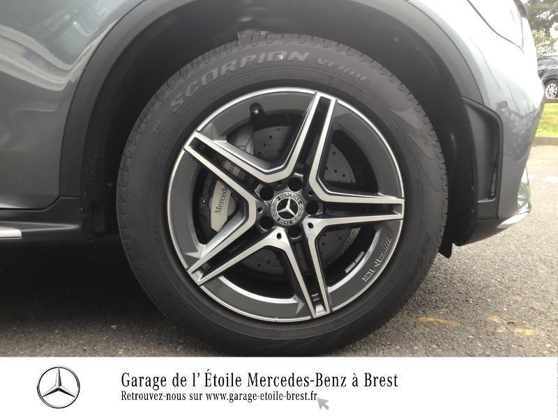 Photo 16 de l'offre de MERCEDES-BENZ GLC 300 e 211+122ch AMG Line 4Matic 9G-Tronic Euro6d-T-EVAP-ISC à 67990€ chez Garage de l'Étoile - Mercedes-Benz Brest