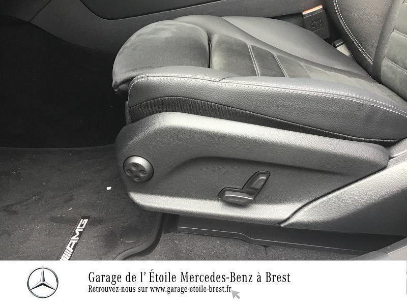 Photo 19 de l'offre de MERCEDES-BENZ GLC 300 e 211+122ch AMG Line 4Matic 9G-Tronic Euro6d-T-EVAP-ISC à 67990€ chez Garage de l'Étoile - Mercedes-Benz Brest